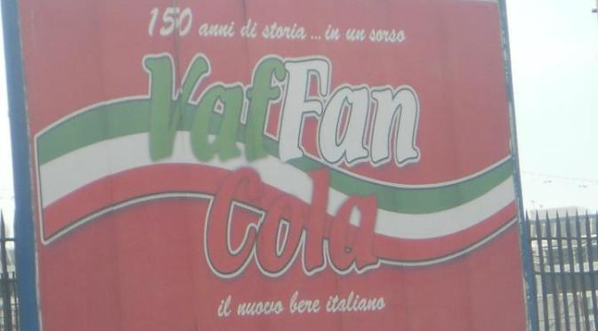 Amo Italia, amo a un italiano.