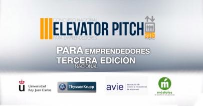 Desmontando un Elevator Pitch